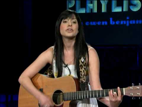 Nikki Lynn Katt on Comedy Central's