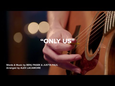 """Only Us"" 