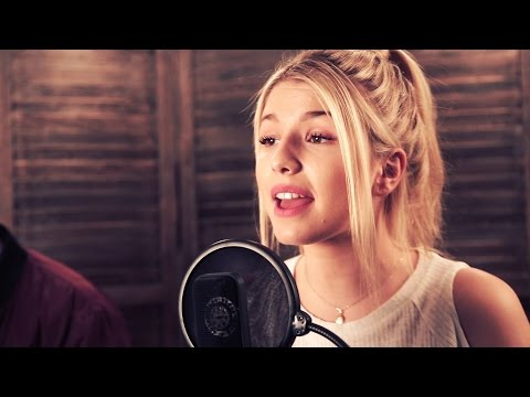"Katy Perry  ""Chained To The Rhythm"" feat. Skip Marley Cover by Nicole Cross"