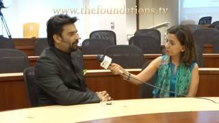 Interview with Madhavan