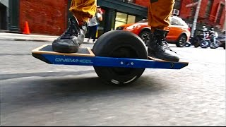 Super Powered Hoverboard - YouTube