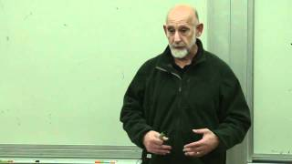 Classical Mechanics | Lecture 9