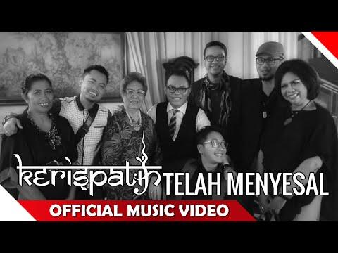 Kerispatih - Telah Menyesal - Official Music Video - Nagaswara