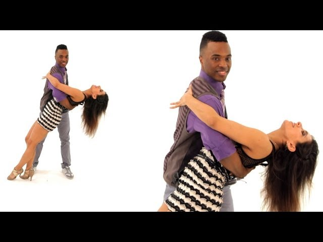 How To Fuse Salsa Moves Into Bachata