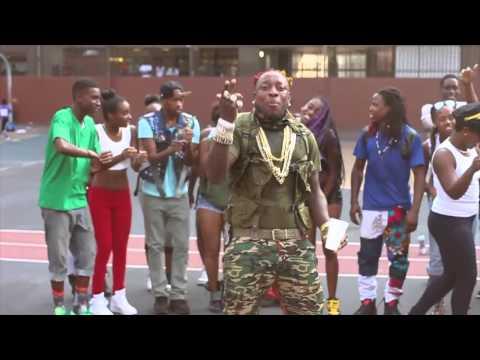 Music Video: Elephant Man Ft Bobby Shmurda – Shmoney Dance