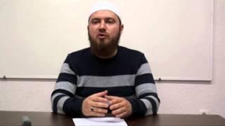 Ramazani, muaj i bereqetshëm - Hoxhë Omer Zaimi