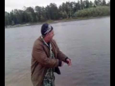 рыбалка в покачах на щуку