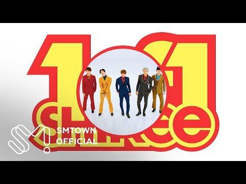 SHINee 샤이니 '1 of 1' MV (видео)