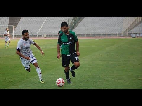 Sakaryaspor-Hacettepe maç özeti