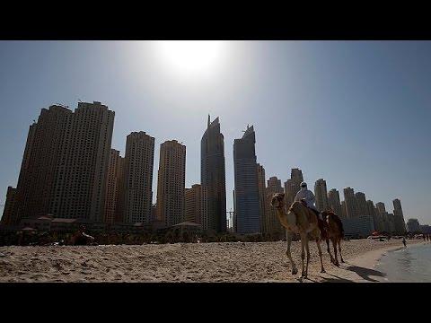 Πόλος έλξης η Μέση Ανατολή για τους τουρίστες – economy