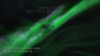 Thompson (MB) Canada  city images : Thompson, MB Canada - Unbelievable Northern Lights Corona - 9/28/2016