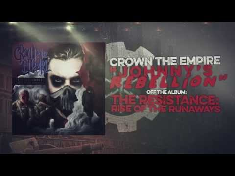 Empire - Merch: http://riserecords.merchnow.com/catalogs/crown-the-empire iTunes: http://smarturl.it/the-resistance I start to levitate I feel the air beneath my wings I hear my pulse I taste the air...