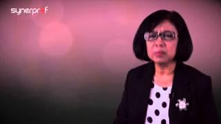Testimoni Sembuh dari Stroke Ibu Erna HD 720p