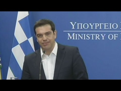 """Αλ.Τσίπρας:""""Οφείλουμε σεβασμό στη δημοκρατική διαδικασία"""""""