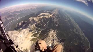 Golden (BC) Canada  city photo : Paragliding Golden BC Canada