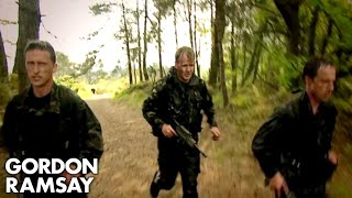 Training and Cooking with the Royal Marines - Gordon Ramsay by Gordon Ramsay