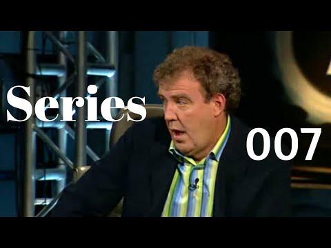 Top Gear News : Series 7 (Best Moments)
