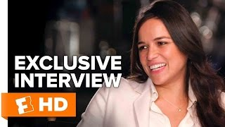 Nonton Michelle Rodriguez Plays Name That Movie | Fast and Furious Edition Film Subtitle Indonesia Streaming Movie Download