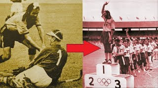 Video The Real Story of India Winning Gold in 1948 Olympics | Gold Movie MP3, 3GP, MP4, WEBM, AVI, FLV Agustus 2018