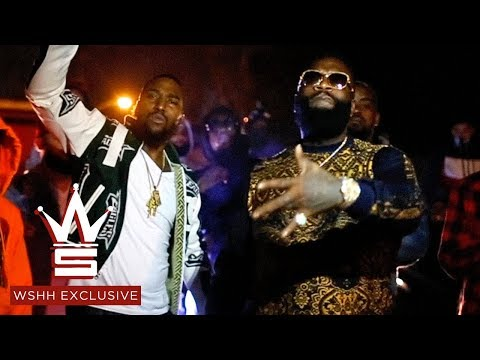 Video Omelly & Rick Ross