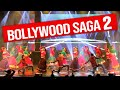 BOLLYWOOD SAGA || BEST HINDI DANCE ACT OF COOL STEPS 2016 !!!