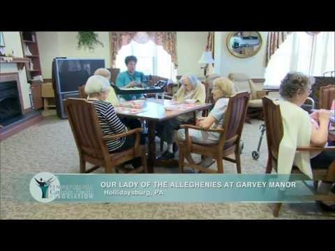 Tour of Garvey Manor