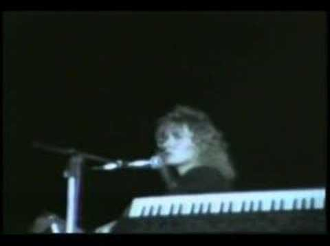 Leslie Phillips - Strength of MY LIfe - Trenton NJ 1985