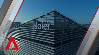 Video Haier: from failing fridge manufacturer to global electronic giant | Inside The Storm | Full Episode MP3, 3GP, MP4, WEBM, AVI, FLV Oktober 2018
