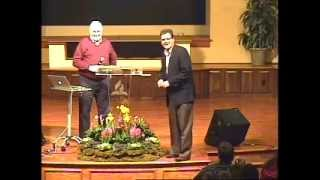 2-2-2013 Question&Answers Session With Pastor Shawn Boonstra