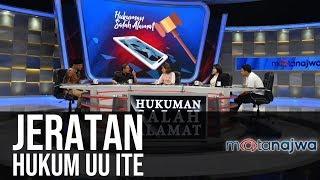 Video Hukuman Salah Alamat: Jeratan Hukum UU ITE (Part 5) | Mata Najwa MP3, 3GP, MP4, WEBM, AVI, FLV November 2018