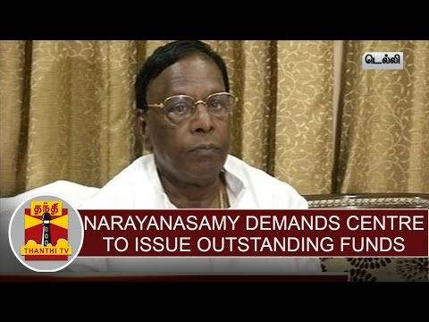 V-Narayanasamy-Demands-Centre-to-issue-Flood-Relief-Other-Outstanding-funds-immediately