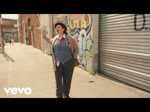 On My Own<br><font color='#ED1C24'>MADELEINE PEYROUX</font>