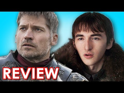 "Game of Thrones Season 8 Episode 2 REVIEW (""A Knight of the Seven Kingdom"")"