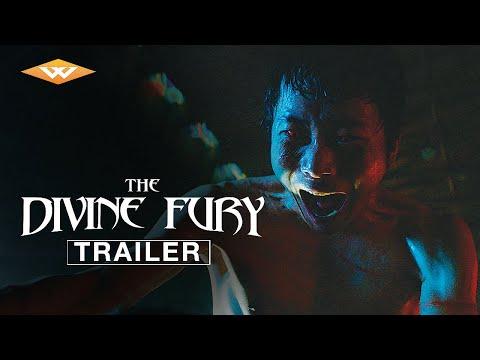 THE DIVINE FURY (2019) Official US Trailer | Korean Action Horror
