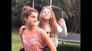 Dance Moms Maddie kenzie brooke icebucketchallenge