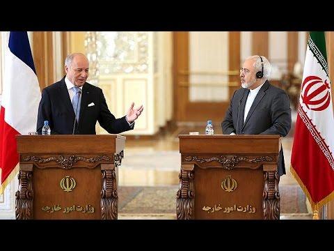 Ραγδαία βελτίωση στις σχέσεις του Ιράν με τη Δύση