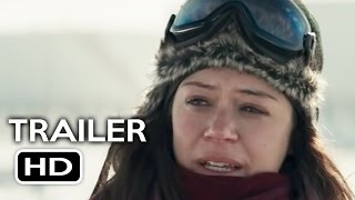 Nonton Two Lovers And A Bear Official Trailer  1  2016  Tatiana Maslany  Dane Dehaan Drama Movie Hd Film Subtitle Indonesia Streaming Movie Download