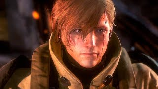 LEFT ALIVE Find a Way to Survive Gameplay Trailer (2019) PS4 / PC by Game News