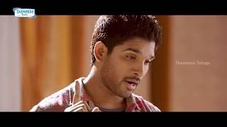 Nonton Race Gurram Telugu Full Movie   Allu Arjun   Shruti Haasan   Brahmanandam   Prakash Raj   Part 7 Film Subtitle Indonesia Streaming Movie Download