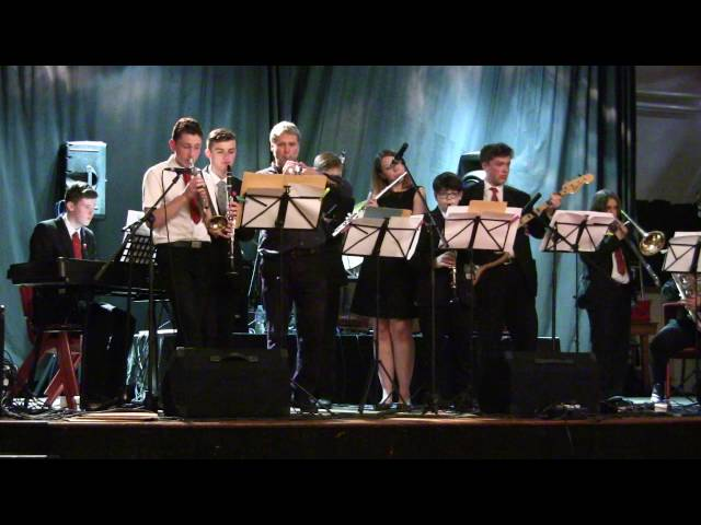 School Band - Mambo No. 5