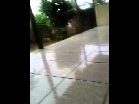 Chovendo Em Jaru