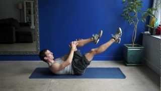Pilates Abs