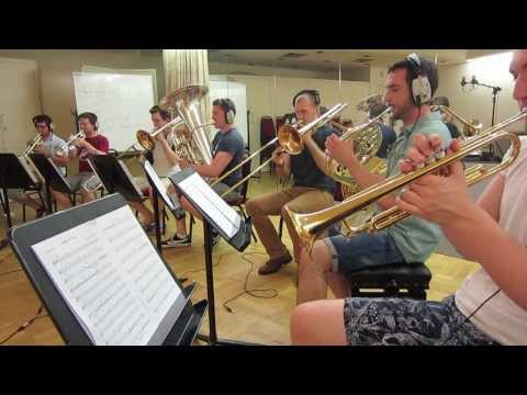 Brass - Brass cover of Muse's Knights of Cydonia Vigilante Brass https://www.facebook.com/VigilanteBrass https://twitter.com/VigilanteBrass https://soundcloud.com/vi...