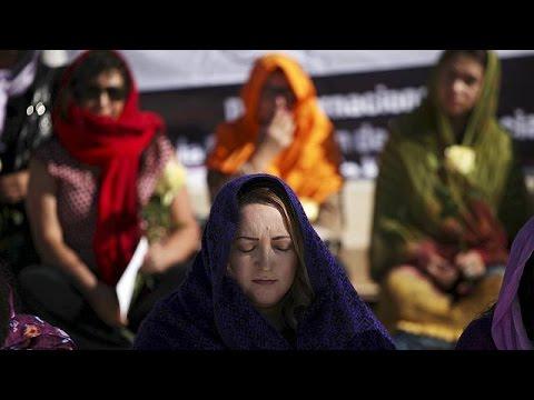 25 Νοεμβρίου: Διεθνής Ημέρας για την Εξάλειψη της Βίας κατά των Γυναικών
