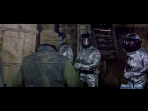 Escape From The Bronx 1080p HD Movie Trailer - Blue Underground