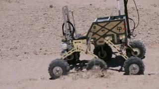 Polacy na Marsie, epizod 2: Co nas kręci ?