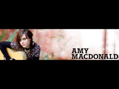 Tekst piosenki Amy MacDonald - Let's Start a Band po polsku