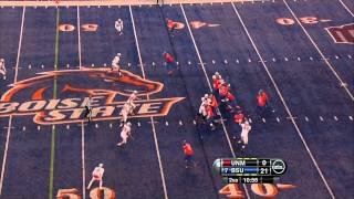 Doug Martin vs New Mexico 2011