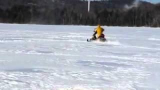 8. 2003 Ski-Doo Adrenaline X800 Bombardier Snow Mobile for sale -  atthe.com
