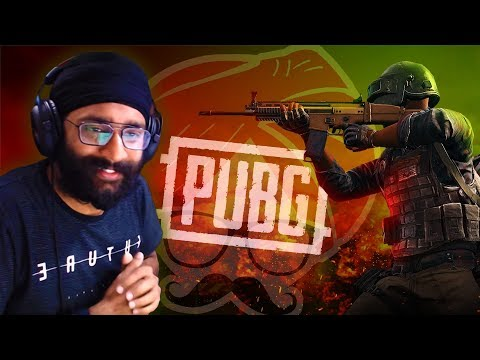 Trying Dual PC Setup For The First Time - PUBG PC Gameplay 😋 LIVE 🔴 [India]
